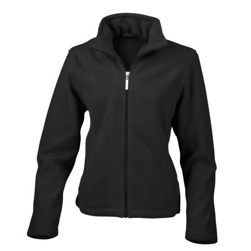 Women's Micro Fleece Jacket