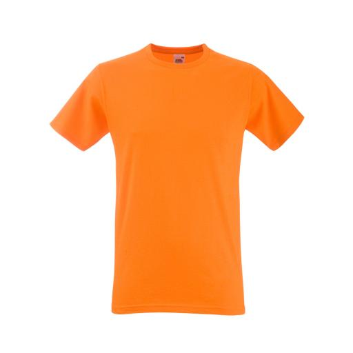 Men's Fitted Valueweight T-Shirt