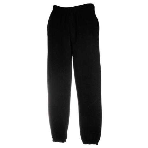 Men's Premium Elasticated Cuff Jog Pants