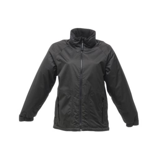 Hudson Ladies' Fleece-Lined Jacket