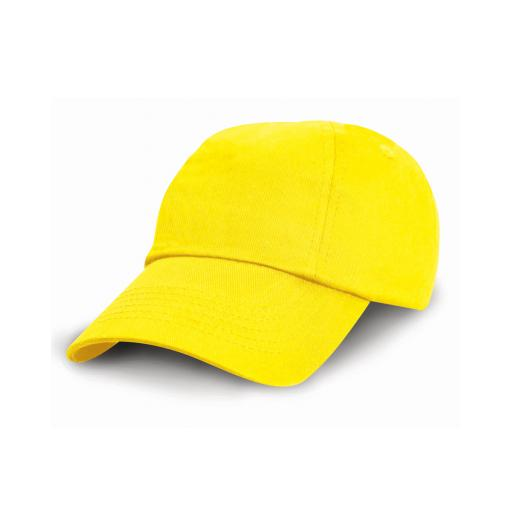 Children's Low Profile Cotton Cap