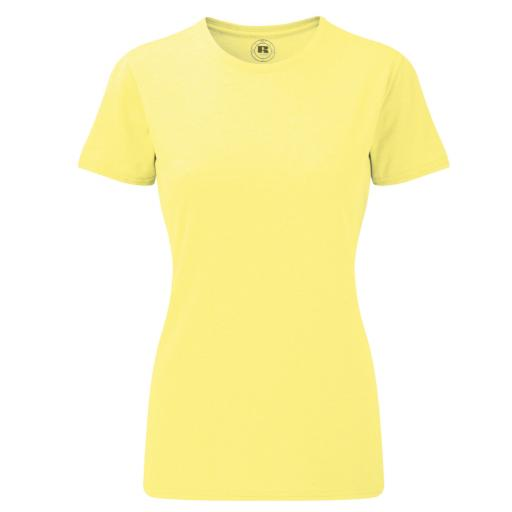 Ladies' HD T-Shirt