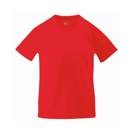 Children's Performance T-Shirt