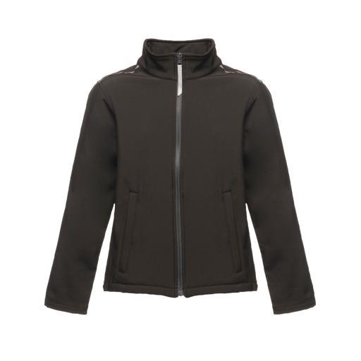 Classmate Softshell Jacket