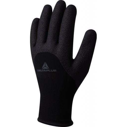 Hercule Knitted Acrylic/Polyamid Glove