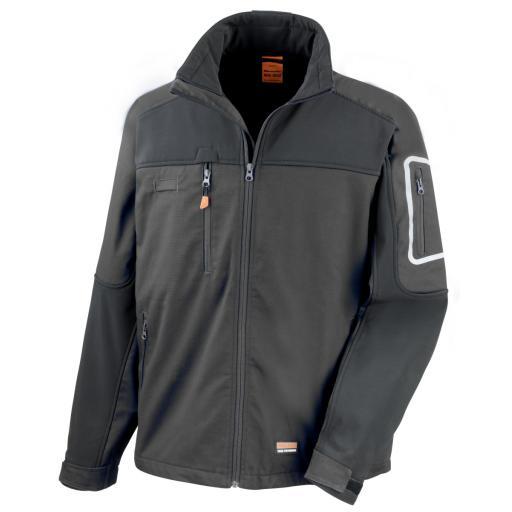 Sabre Stretch Jacket