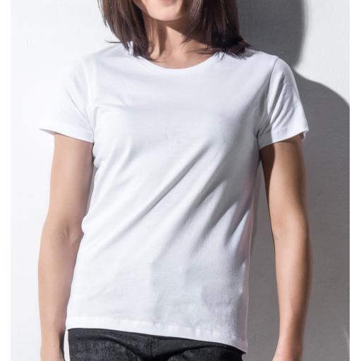 Women's 'Sophie' Round Neck T-Shirt