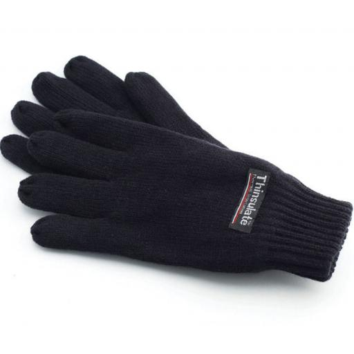 3M Thinsulate™ Full Finger Gloves