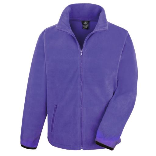 Men's Fashion Fit Outdoor Fleece