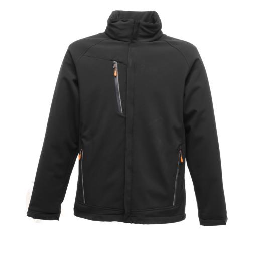 Apex Waterproof Softshell