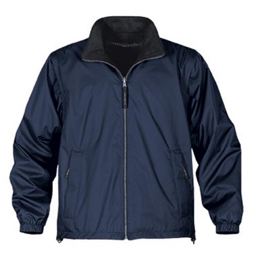 Men's Fleet Micro Reversible Jacket