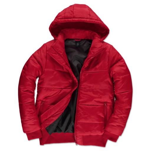 Men's Superhood Jacket