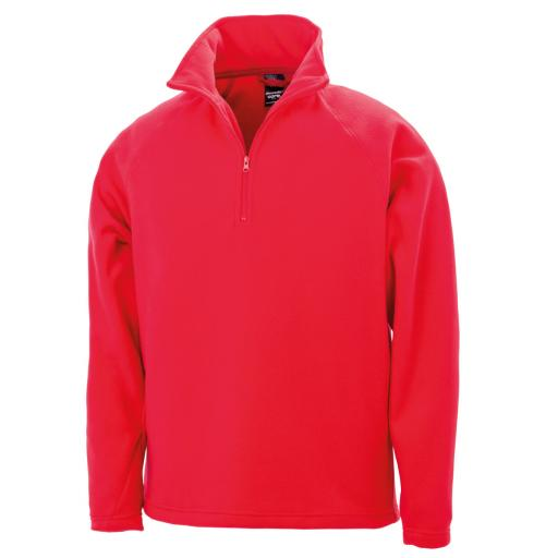 Micron Fleece Top