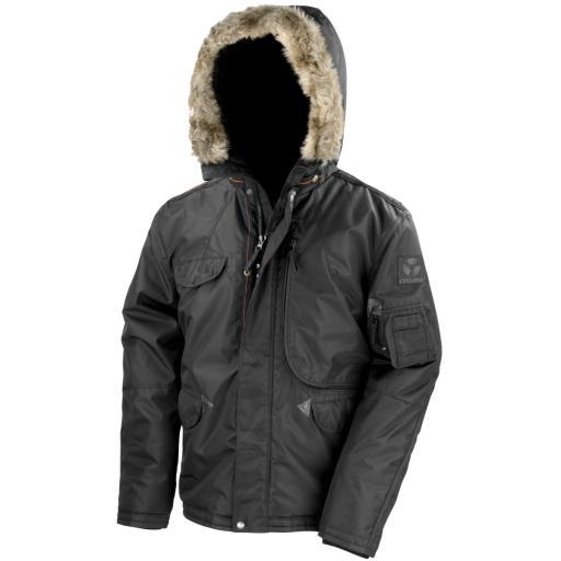 Ultimate Storm Cyclone Jacket