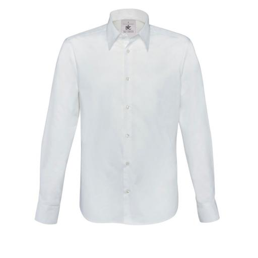 Men's London Stretch L/S Shirt