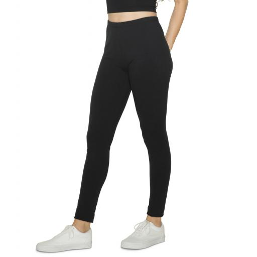 Women's Cotton Spandex Winter Leggings