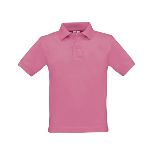 Kid's Safran Polo Shirt