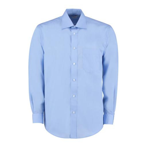 Men's L/Sleeve Business Shirt