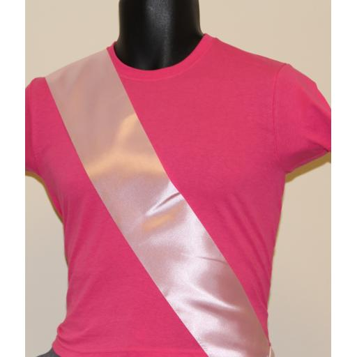 Ribbon Sash (10pk)