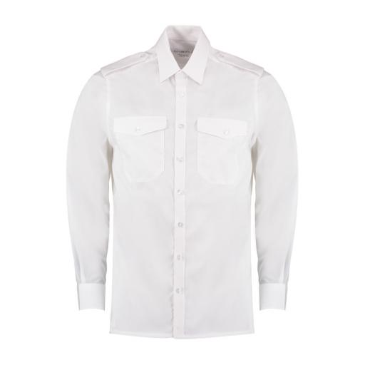Men's L/Sleeved Pilot Shirt