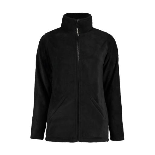 Ladies' Grizzly Full Zip Active Fleece