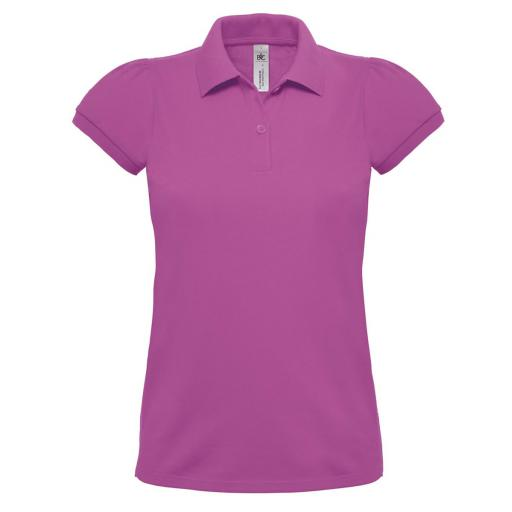 Women's Heavymill Piqué Polo