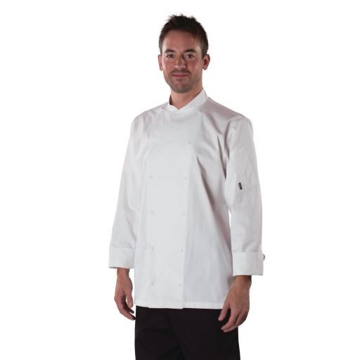 Executive L/S Chefs Jacket