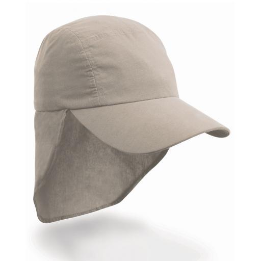 Children's Legionnaire Cap