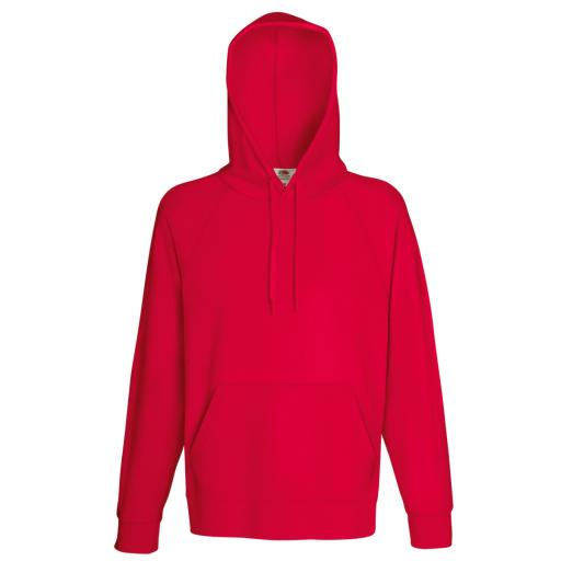Men's Lightweight Hooded Sweat