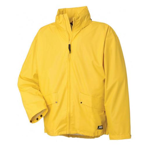 Voss Waterproof Jacket