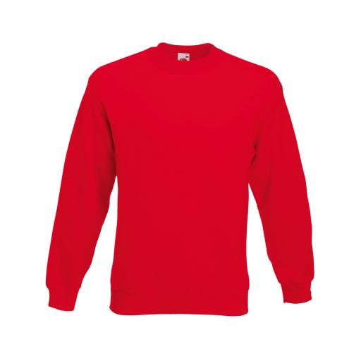 Men's Classic Set-In Sweatshirt