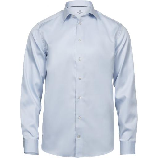 Men's Luxury Shirt Comfort Fit