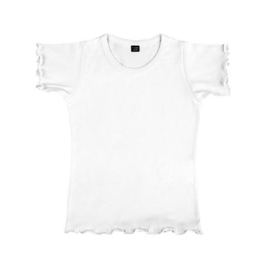 Girl's 'Mouse' Fashion T-Shirt