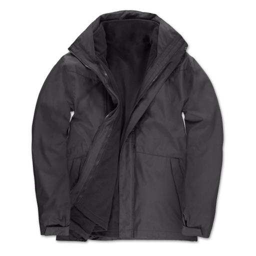 Men's Corporate 3-in-1 Jacket