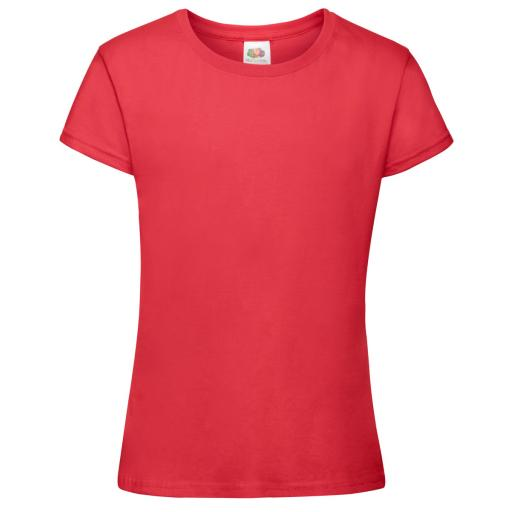Girl's Sofspun® T-Shirt