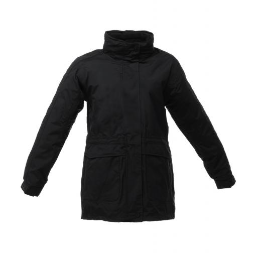 Benson II Ladies' 3-in-1 Jacket
