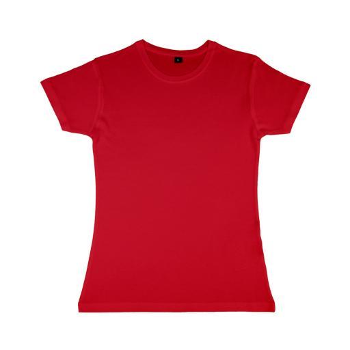 Women's 'Lily' Viscose-Cotton T-Shirt