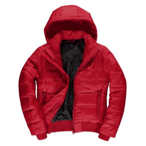 Women's Superhood Jacket