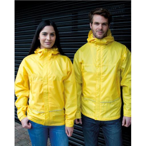 Waterproof 2000 Ripstop Jacket