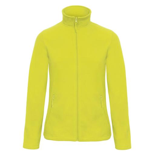 ID.501 Women's Micro Fleece Full Zip