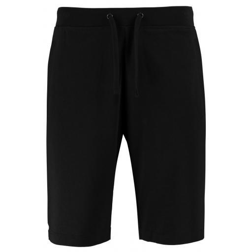 Men's Slim Fit Sweat Shorts