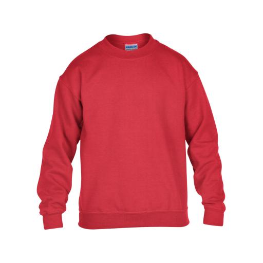 Heavy Blend™ Youth Sweatshirt