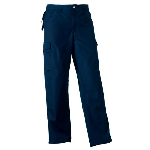 Heavy Duty Trousers (Tall)