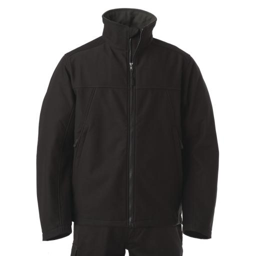 Adult's Workwear Softshell