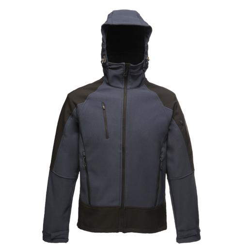 Men's Powergrid Softshell