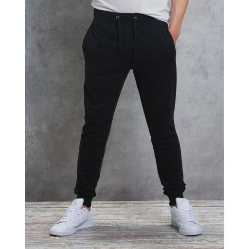 Men's Slim Fit Sweat Pants