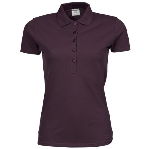 Ladies' Luxury Stretch Polo