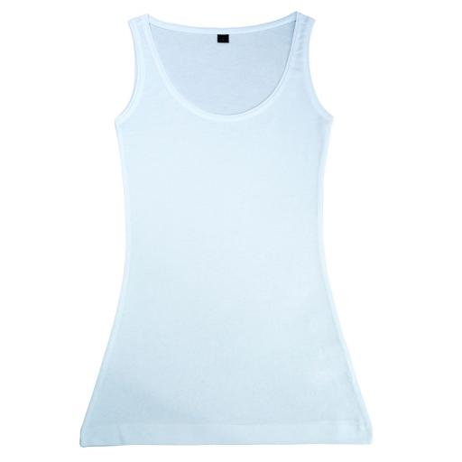 Women's 'Mia' Organic Fitted Top