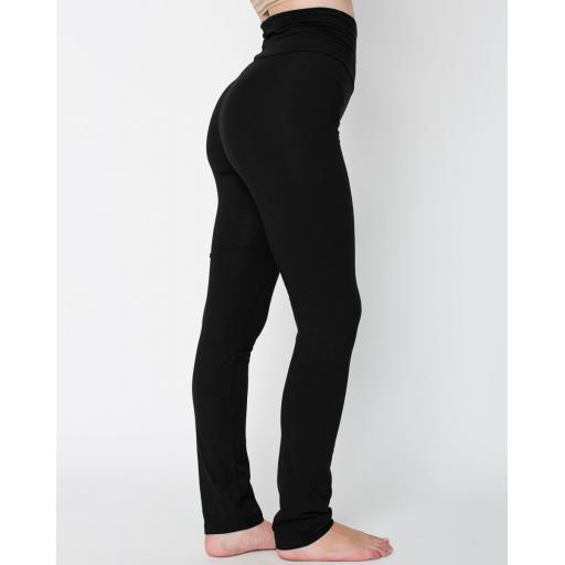 Women's Cotton Spandex Yoga Pant