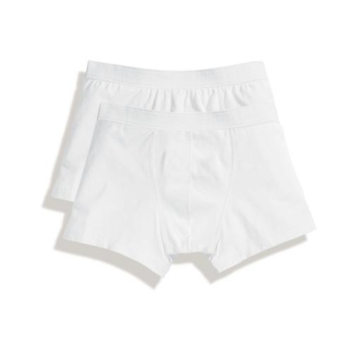 Men's Classic Shorty (2 Pack)